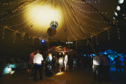 <h5>Dancefloor at night</h5>