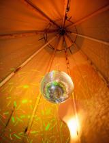 <h5>Glitterball</h5>