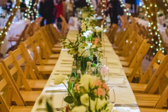 Long Tables