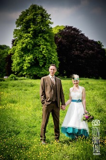 Sooz & Neil - Wedding Testimonial - web